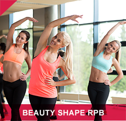 BEAUTY SHAPE RPB