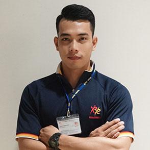 Trần Thanh Huy