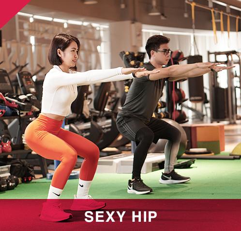 Sexy Hip