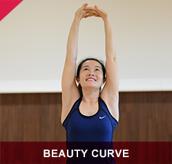 Beauty Curve