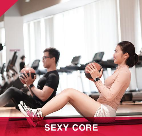 SEXY CORE
