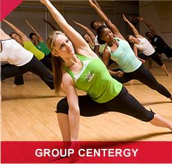 GROUP CENTERGY