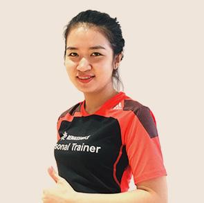 Nguyễn Thị Huyền Như